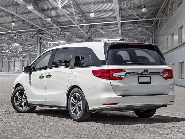 2019 Honda Odyssey EX-L (Stk: 8K97270) in Vancouver - Image 4 of 10