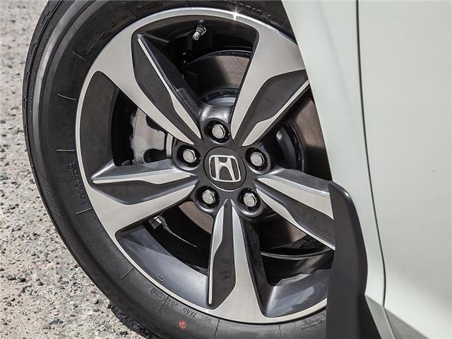 2019 Honda Odyssey EX-L (Stk: 8K97270) in Vancouver - Image 7 of 10