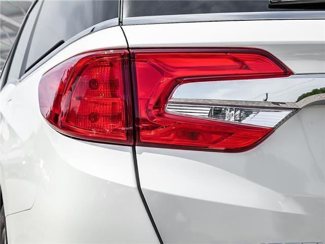 2019 Honda Odyssey EX-L (Stk: 8K97270) in Vancouver - Image 10 of 10