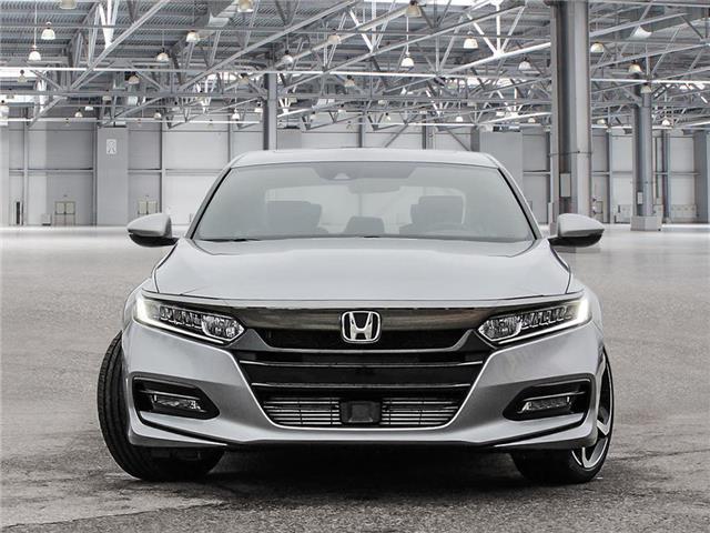 2019 Honda Accord Sport 1.5T (Stk: 6K27500) in Vancouver - Image 2 of 23