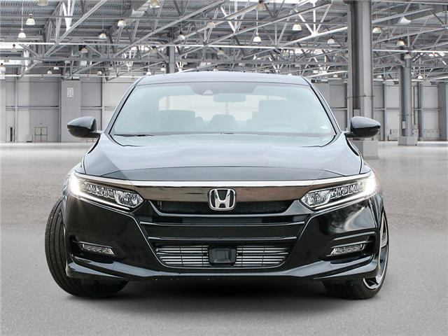 2019 Honda Accord Sport 2.0T (Stk: 6K16810) in Vancouver - Image 2 of 23