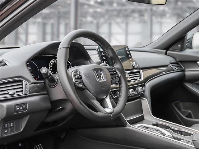 2019 Honda Accord Sport 2.0T (Stk: 6K16810) in Vancouver - Image 12 of 23