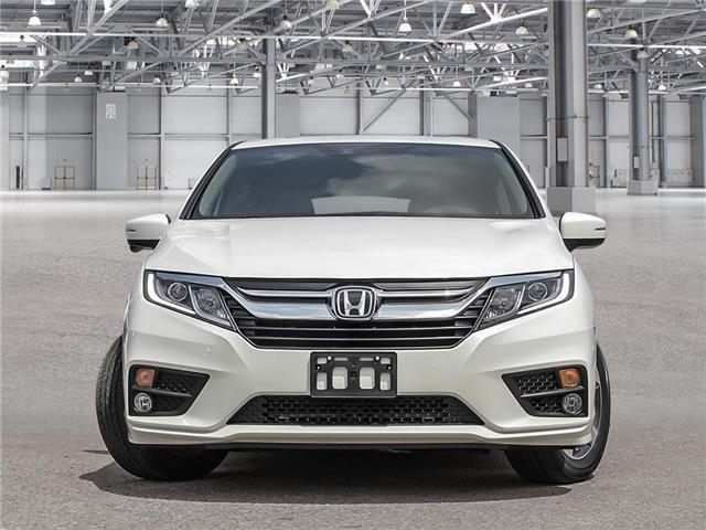 2019 Honda Odyssey EX (Stk: 8K11810) in Vancouver - Image 2 of 23