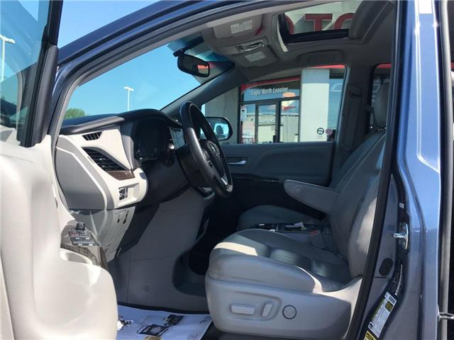 2015 Toyota Sienna  (Stk: 1809001) in Cambridge - Image 8 of 19