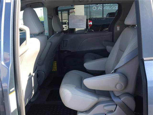 2015 Toyota Sienna  (Stk: 1809001) in Cambridge - Image 9 of 19