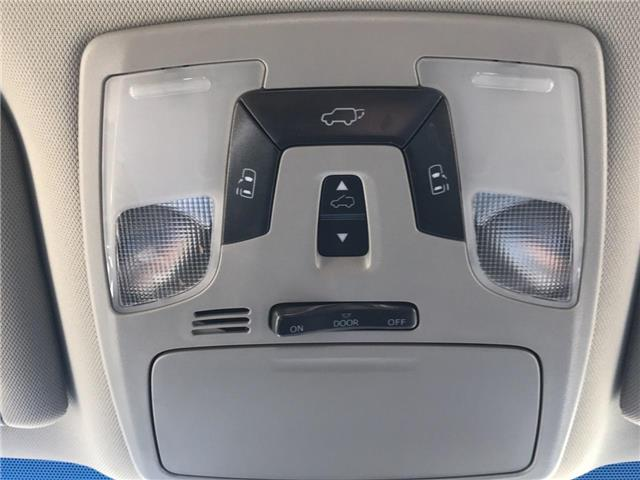 2015 Toyota Sienna  (Stk: 1809001) in Cambridge - Image 18 of 19