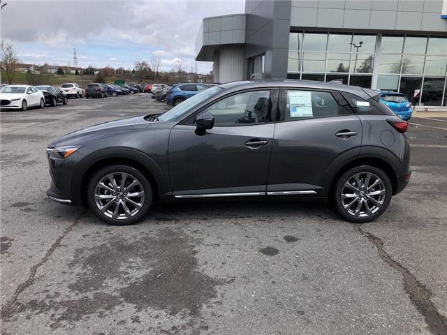 2019 Mazda CX-3 GT (Stk: 19T108) in Kingston - Image 3 of 16