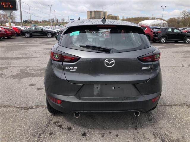2019 Mazda CX-3 GT (Stk: 19T108) in Kingston - Image 5 of 16