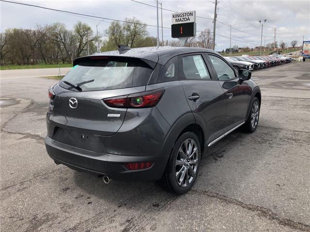 2019 Mazda CX-3 GT (Stk: 19T108) in Kingston - Image 6 of 16