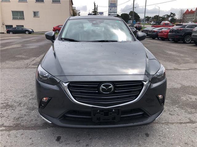 2019 Mazda CX-3 GT (Stk: 19T108) in Kingston - Image 9 of 16