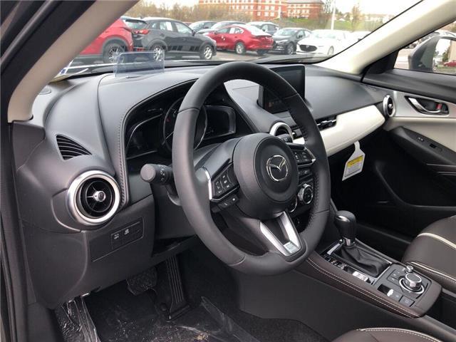 2019 Mazda CX-3 GT (Stk: 19T108) in Kingston - Image 10 of 16