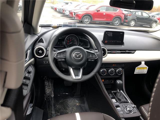 2019 Mazda CX-3 GT (Stk: 19T108) in Kingston - Image 14 of 16