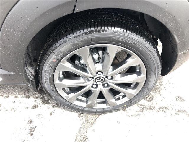 2019 Mazda CX-3 GT (Stk: 19T108) in Kingston - Image 15 of 16