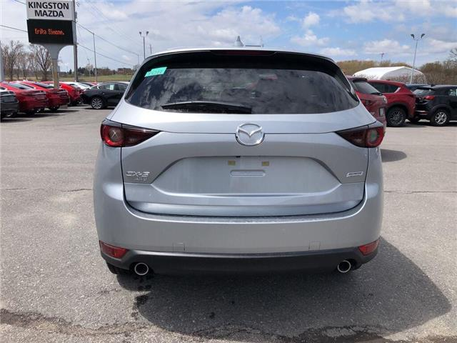 2019 Mazda CX-5 GS (Stk: 19T111) in Kingston - Image 5 of 15