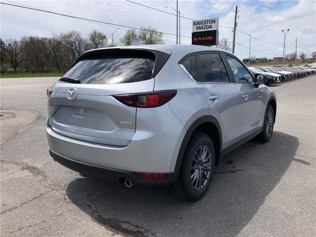 2019 Mazda CX-5 GS (Stk: 19T111) in Kingston - Image 6 of 15
