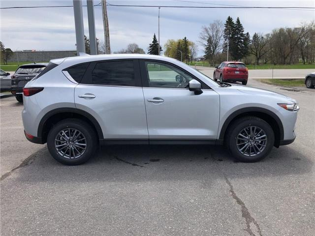 2019 Mazda CX-5 GS (Stk: 19T111) in Kingston - Image 7 of 15