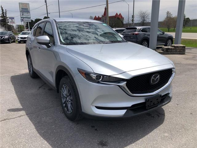 2019 Mazda CX-5 GS (Stk: 19T111) in Kingston - Image 8 of 15