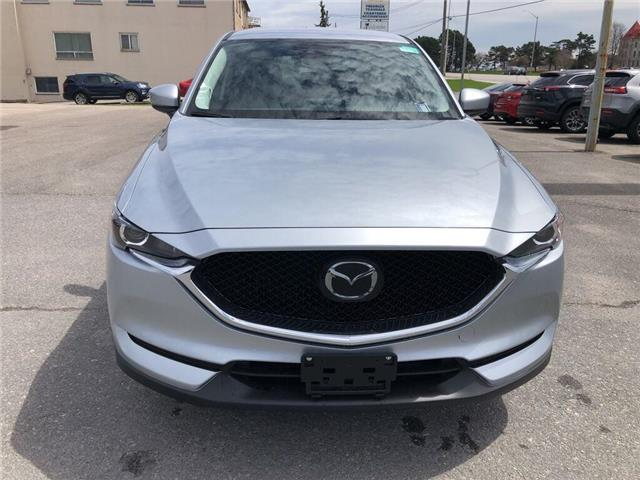 2019 Mazda CX-5 GS (Stk: 19T111) in Kingston - Image 9 of 15