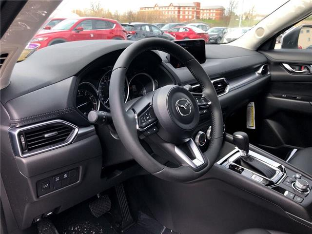 2019 Mazda CX-5 GS (Stk: 19T111) in Kingston - Image 10 of 15