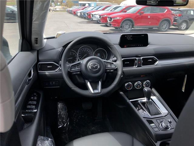 2019 Mazda CX-5 GS (Stk: 19T111) in Kingston - Image 13 of 15