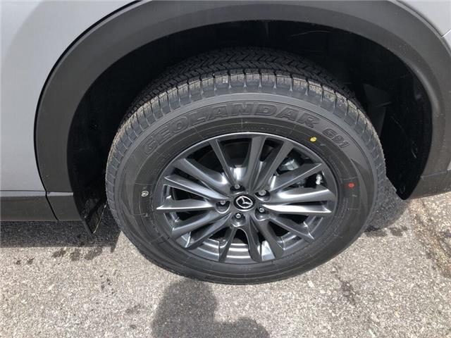2019 Mazda CX-5 GS (Stk: 19T111) in Kingston - Image 14 of 15