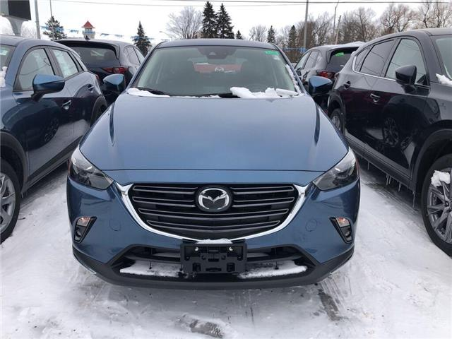 2019 Mazda CX-3 GT (Stk: 19T050) in Kingston - Image 3 of 5