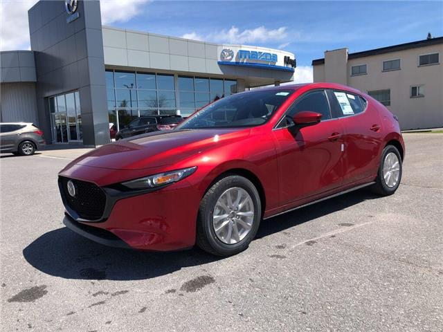 2019 Mazda Mazda3 Sport GS (Stk: 19C057) in Kingston - Image 2 of 16