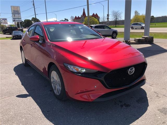 2019 Mazda Mazda3 Sport GS (Stk: 19C057) in Kingston - Image 8 of 16