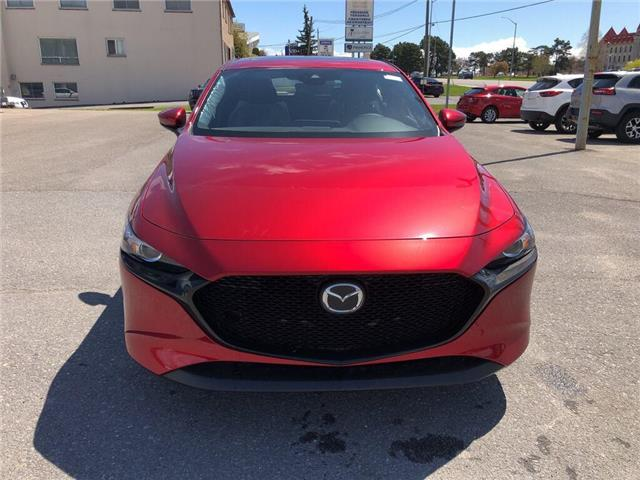2019 Mazda Mazda3 Sport GS (Stk: 19C057) in Kingston - Image 9 of 16