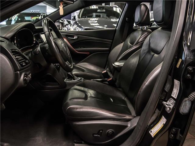 2014 Dodge Dart GT (Stk: 830669) in Toronto - Image 9 of 24