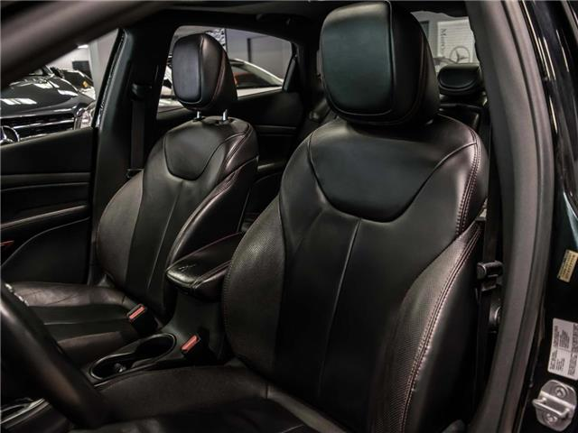 2014 Dodge Dart GT (Stk: 830669) in Toronto - Image 10 of 24