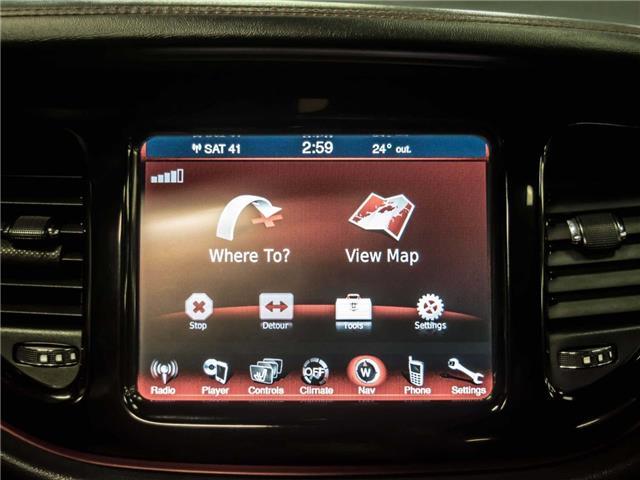 2014 Dodge Dart GT (Stk: 830669) in Toronto - Image 21 of 24