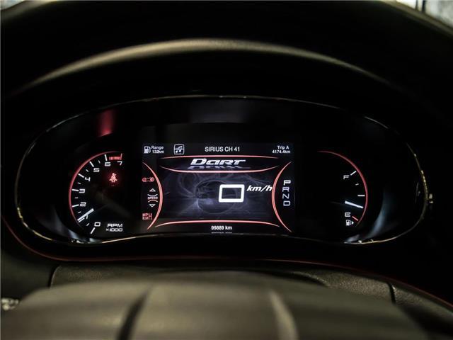 2014 Dodge Dart GT (Stk: 830669) in Toronto - Image 23 of 24