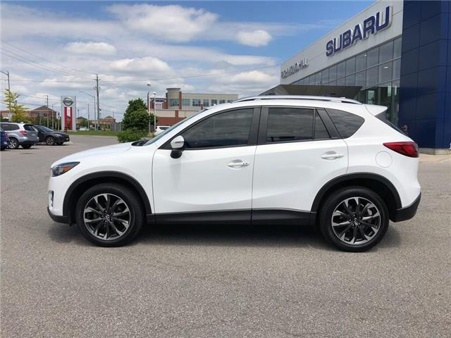 2016 Mazda CX-5 GT (Stk: T32708) in RICHMOND HILL - Image 2 of 26