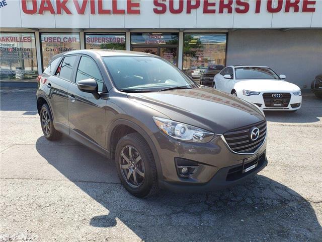 2016 Mazda CX-5 GS | NAV | SUNROOF | BLINDSPOT | B/U CAM (Stk: P12264) in Oakville - Image 2 of 24