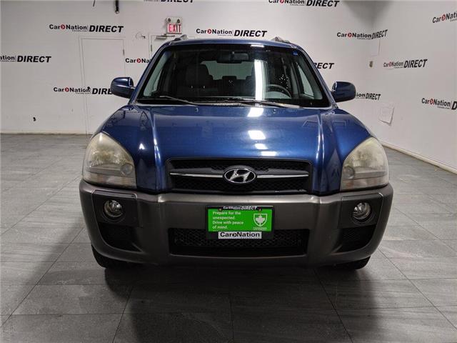 2005 Hyundai Tucson GL (Stk: DRD2177A) in Burlington - Image 2 of 32