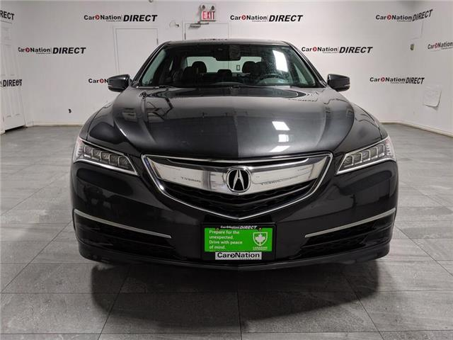 2015 Acura TLX Tech (Stk: CN5717) in Burlington - Image 2 of 37