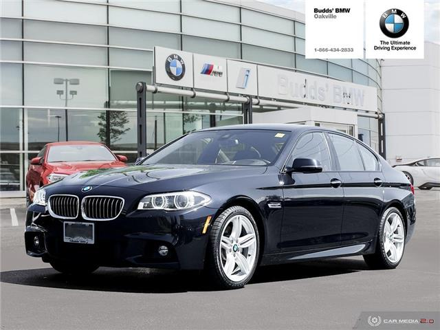 2016 BMW 535d xDrive (Stk: DB5667) in Oakville - Image 1 of 25
