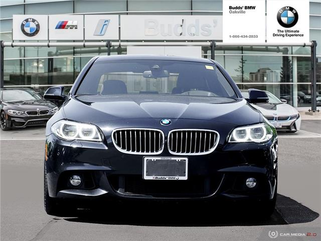 2016 BMW 535d xDrive (Stk: DB5667) in Oakville - Image 2 of 25