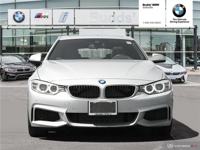 2015 BMW 435i xDrive Gran Coupe (Stk: DB5651) in Oakville - Image 2 of 25