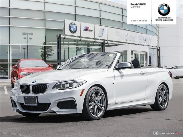 2016 BMW M235i xDrive (Stk: DB5624) in Oakville - Image 1 of 25
