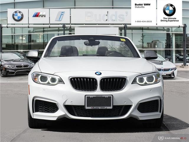 2016 BMW M235i xDrive (Stk: DB5624) in Oakville - Image 2 of 25