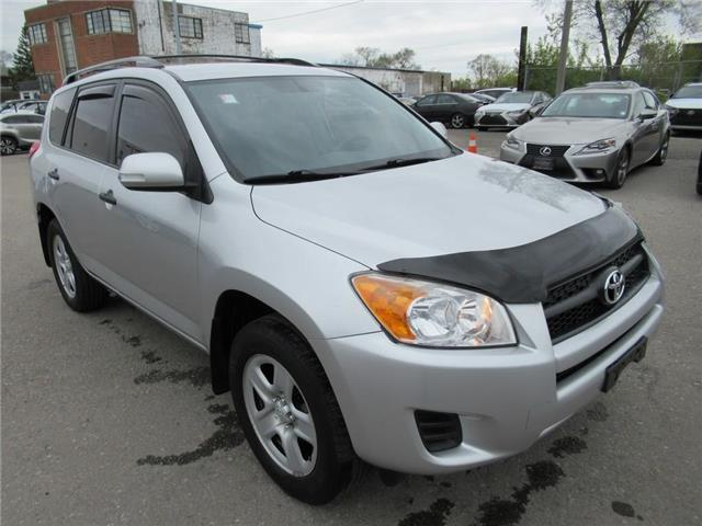 2011 Toyota RAV4 Base (Stk: 16188A) in Toronto - Image 1 of 22