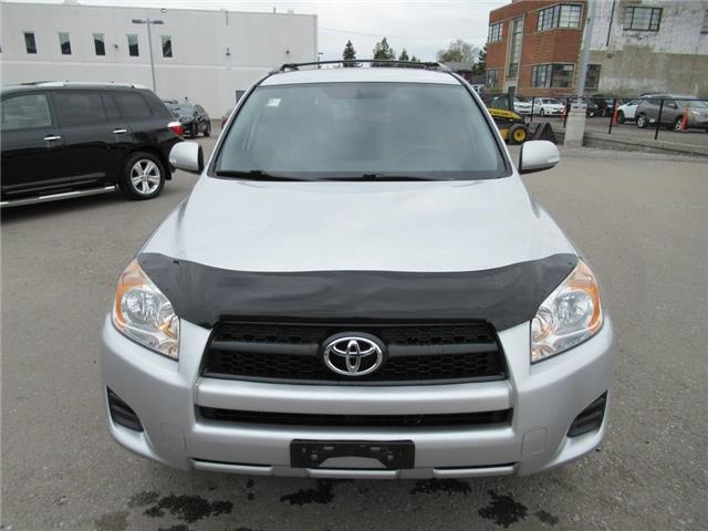 2011 Toyota RAV4 Base (Stk: 16188A) in Toronto - Image 2 of 22
