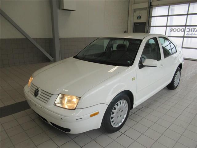 2000 Volkswagen Jetta GLS (Stk: 16047AB) in Toronto - Image 2 of 12