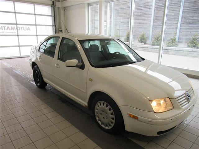 2000 Volkswagen Jetta GLS (Stk: 16047AB) in Toronto - Image 1 of 12