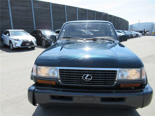 1997 Lexus LX 450 Base (Stk: 153374A) in Toronto - Image 13 of 16