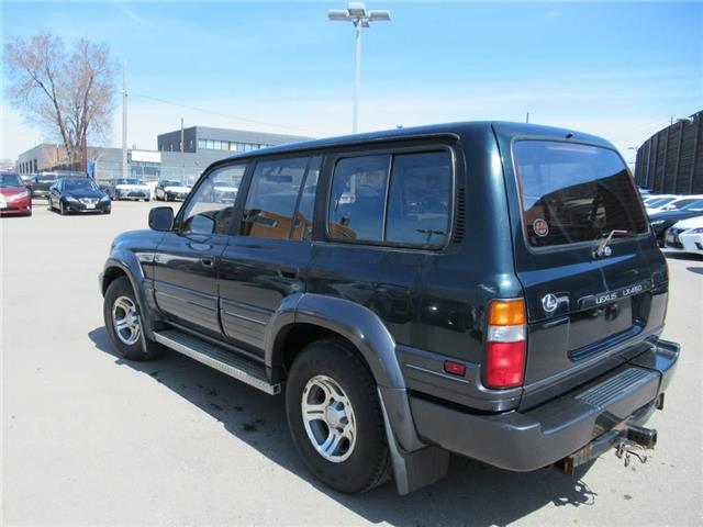 1997 Lexus LX 450 Base (Stk: 153374A) in Toronto - Image 16 of 16