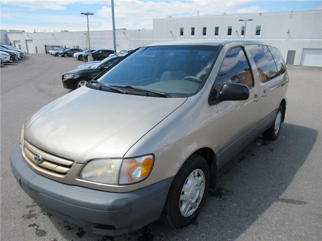 2003 Toyota Sienna CE (Stk: 16142AB) in Toronto - Image 1 of 20