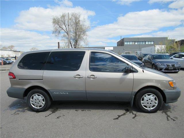 2003 Toyota Sienna CE (Stk: 16142AB) in Toronto - Image 2 of 20